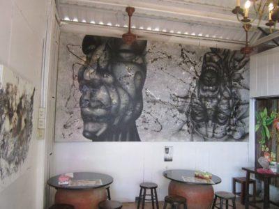 Art at Chatuchak