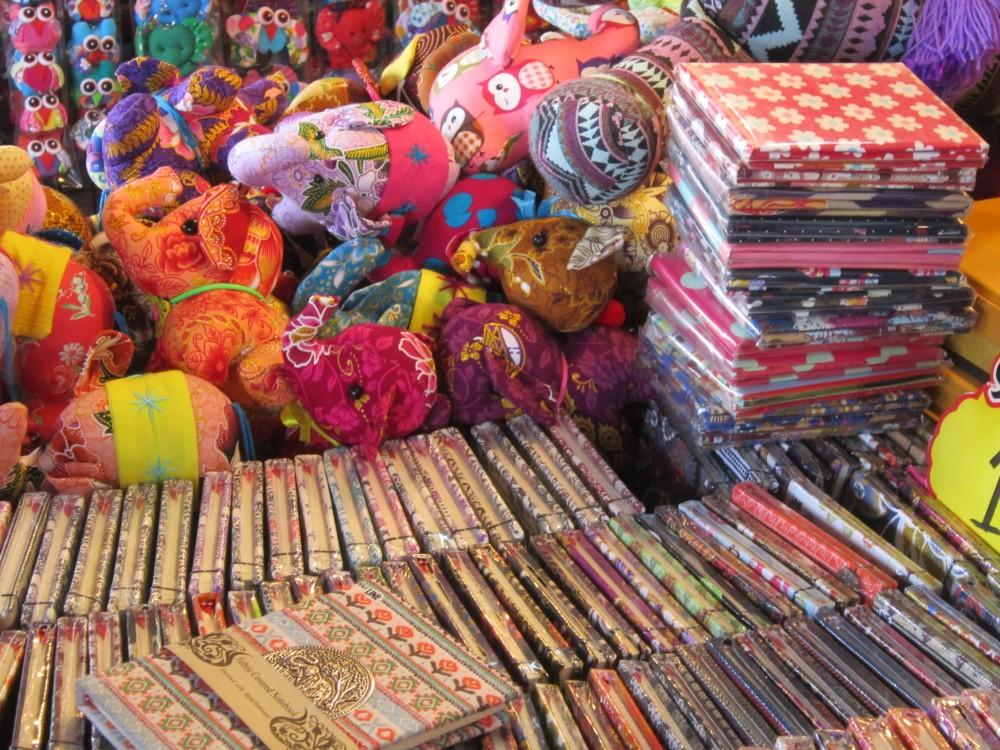 Reviews of Chatuchak Market