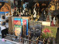 Antiques at Chatuchak Market
