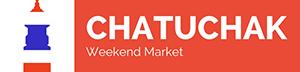 Chatuchak Market: The World's Largest Weekend Market Logo