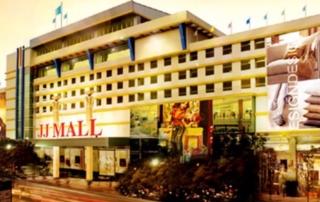 JJ Mall Tripadvisor