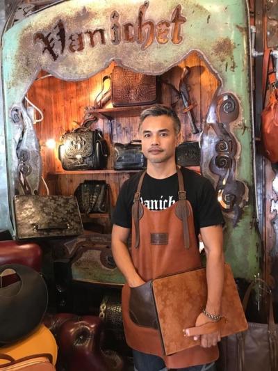 Vanichet Handicrafts