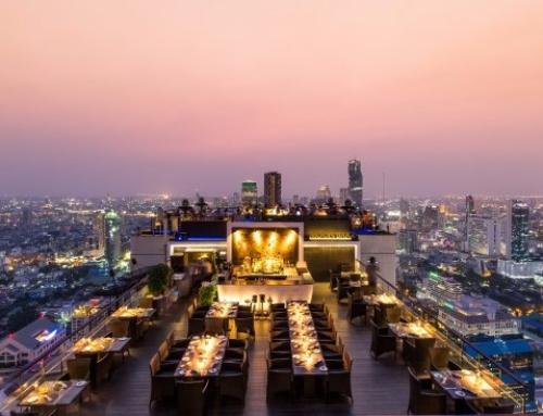 Bangkok's Best Evening Activities